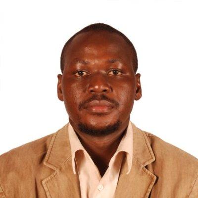 Joshua Ewo Moi